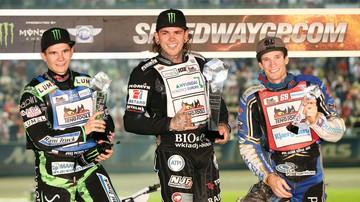 2017-08-26 Żużlowa GP: Woffinden wygrał w Gorzowie, Dudek drugi