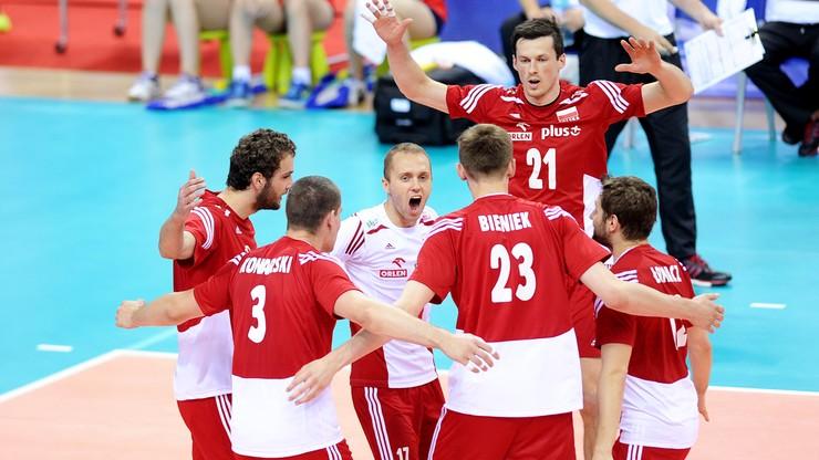 Liga Światowa. Polska - Argentyna: Transmisja w Polsacie i Polsacie Sport