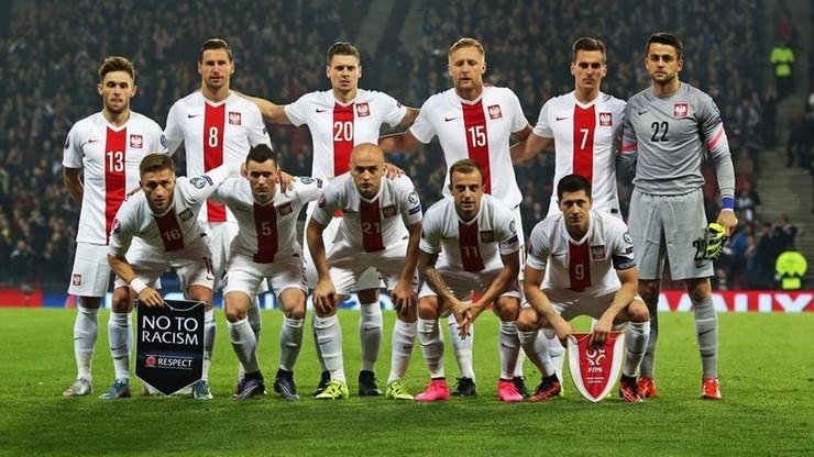 Ranking FIFA: noworoczny spadek piłkarskiej reprezentacji Polski