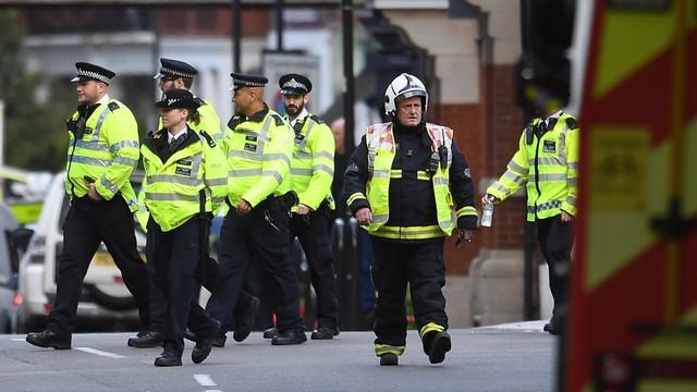 W.Brytania: poziom zagrożenia terrorystycznego podniesiony do krytycznego