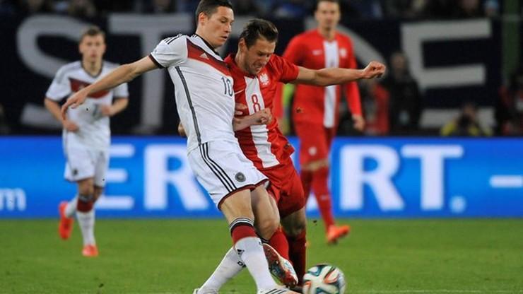 Michalski: Kiedy mamy wygrać z Niemcami, jeśli nie teraz?