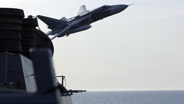 14-04-2016 20:04 Rzecznik Białego Domu: USA zaniepokojone incydentem na Bałtyku