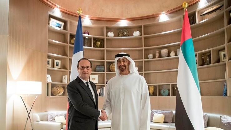 Hollande o końcu kadencji: teraz będzie pomagać najsłabszym