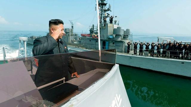 USA rozważą rodzaj odpowiedzi na test rakietowy Korei Płn.