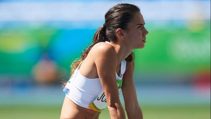 Rio 2016: Kapitalny finisz i wynik Jóźwik! Polka najlepsza w swoim półfinale