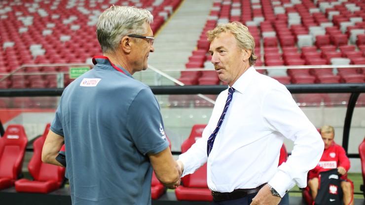 Boniek: Jak wygramy, stadion we Frankfurcie stanie się nowym Wembley