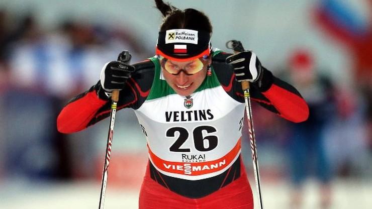 Justyna Kowalczyk wraca do rywalizacji w Tour de Ski