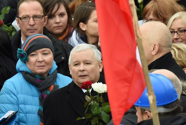 Sędziowie wkurzeni na Kaczyńskiego - bezprzykładny atak