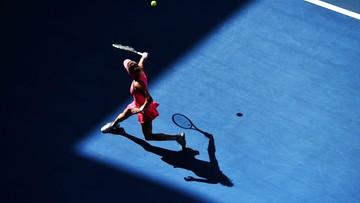 19-01-2016 21:35 Australian Open: mecz Radwańskiej na korcie centralnym
