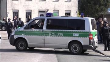 """16-03-2017 17:42 Napad na bank w Niemczech. Skradziono """"większą sumę"""" pieniędzy"""