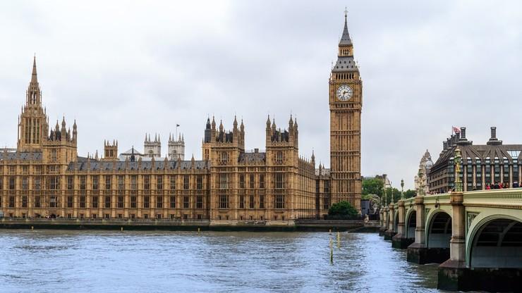 Mer Londynu apeluje do mieszkańców o udział w referendum