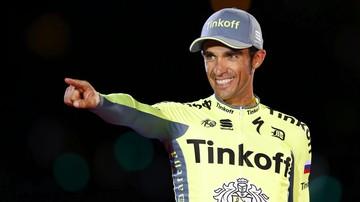 2016-12-23 Alberto Contador: Mogę jeszcze wygrać Tour de France