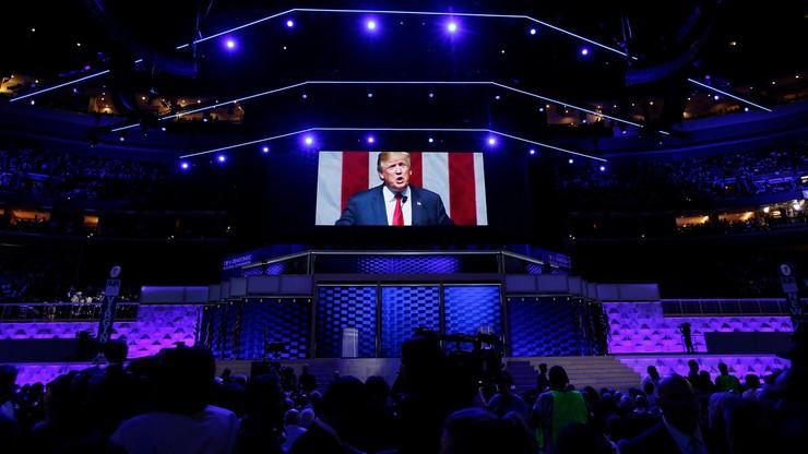 Jeden z najbogatszych ludzi świata zaproponował Trumpowi wymianę zeznań podatkowych