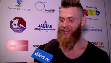 2016-12-09 UFC: Były zawodnik FEN... musiał ściąć brodę! Jego walka mogła zostać odwołana