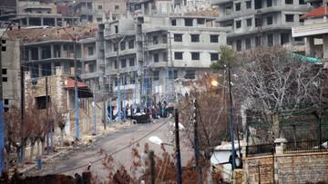 14-01-2016 16:30 Po zamachu w Stambule Turcja uderza w cele IS w Syrii i Iraku