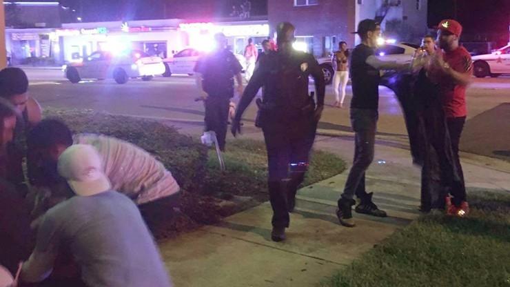 USA: 50 ofiar strzelaniny w klubie na Florydzie. Sprawca nie żyje