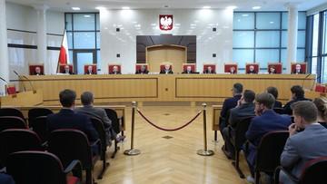 Wydrukowano wyroki TK. Bez tych z 9 marca i 11 sierpnia