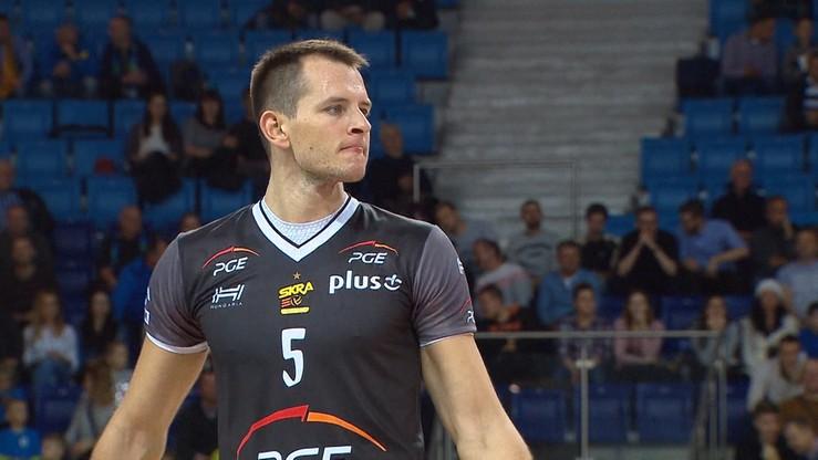 2016-10-20 Bartosz Kurek wraca do gry!