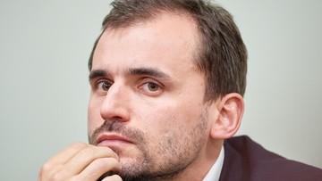 Adwokat Dubieniecki wciąż zawieszony w czynnościach zawodowych