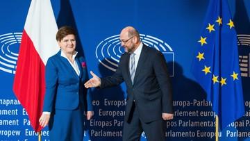 19-01-2016 16:30 Transmisja na żywo: debata o Polsce w Parlamencie Europejskim