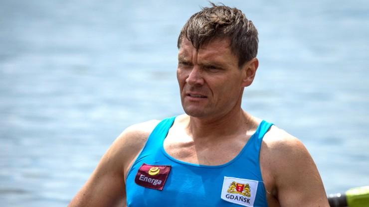Adam Korol ministrem sportu