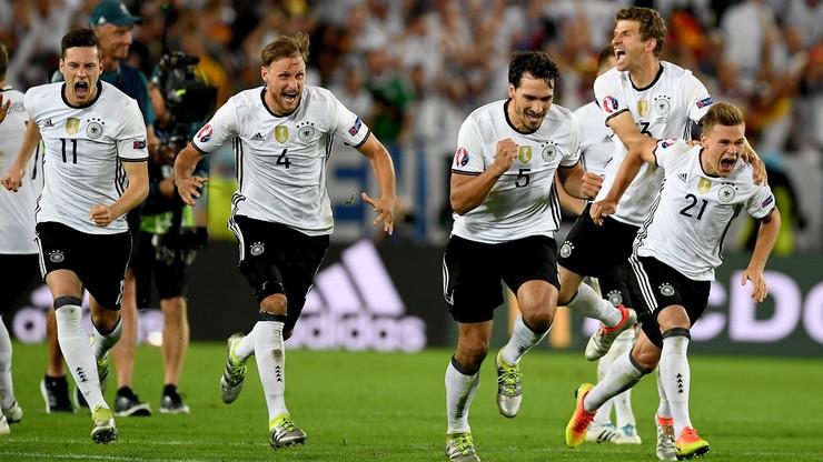 Niemcy - Włochy: Skrót meczu Euro 2016 (WIDEO)