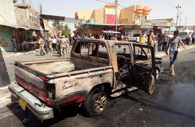 Państwo Islamskie apeluje o zabijanie Amerykanów i Francuzów