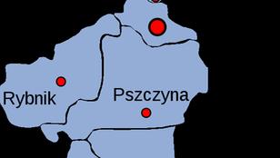 Wystawa poświęcona Policji Woj. Śląskiego w Tarnowskich Górach