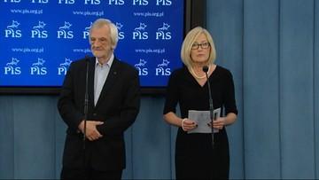 Politycy PiS skarżą się na agresję w internecie. Zapowiadają zawiadomienia do prokuratury