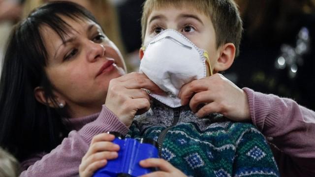 Włochy: już 30 zgonów z powodu grypy