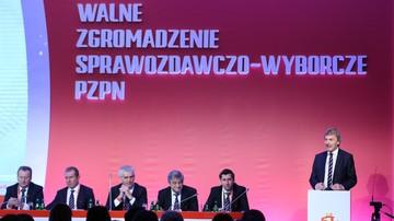 2016-10-28 Wybrano 18-osobowy zarząd PZPN