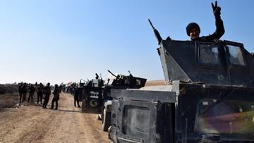 27-12-2015 15:51 Porażka ISIS. Całkowicie utracili miasto Ramadi