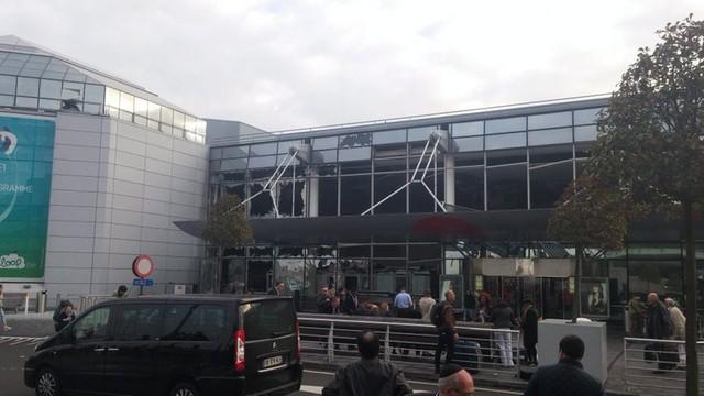 MSZ: Trzech Polaków rannych w zamachach w Brukseli