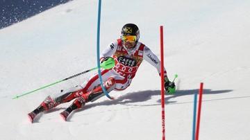 2017-09-05 Alpejski PŚ: Hirscher chce wrócić na początku grudnia