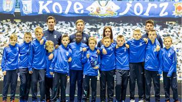 2016-12-08 Poznań młodzieżą stoi! Najlepsi trenerzy Europy zawitali do Wielkopolski