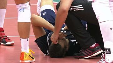 2015-09-10 Fabian Drzyzga znokautowany!