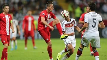 2015-09-05 Niemcy - Polska 3:1. Skrót meczu