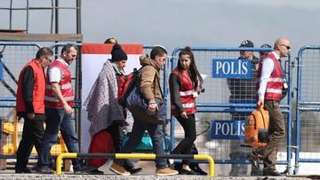 05-04-2016 09:34 Komisja Europejska chce odebrać państwom Unii prawo decydowania o przyznaniu azylu imigrantom