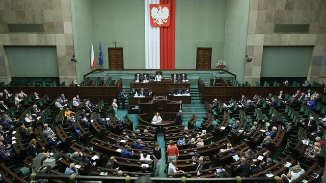 PO złoży projekt ustawy dot. wsparcia kredytobiorców