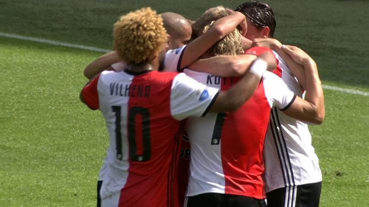 Feyenoord – Sparta Rotterdam: Transmisja w Polsacie Sport Extra