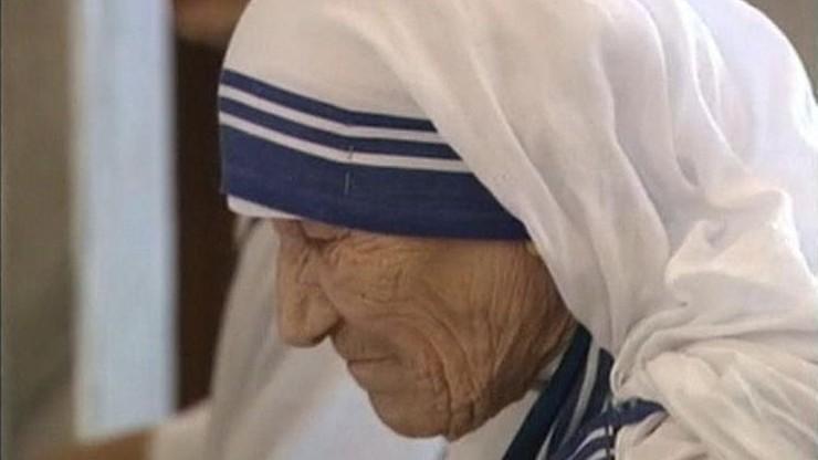 Papież uznał drugi cud Matki Teresy z Kalkuty. Będzie świętą