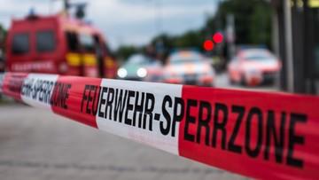 22-07-2016 20:49 Strzały w Monachium! Ofiary, stan wyjątkowy! Zobacz fotorelację ze stolicy Bawarii!