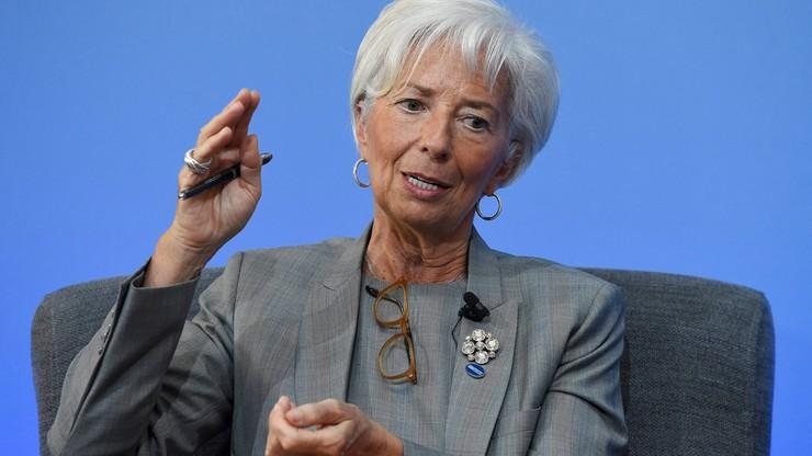 Szefowa MFW: Brexit zaszkodziłby giełdom i rynkowi nieruchomości