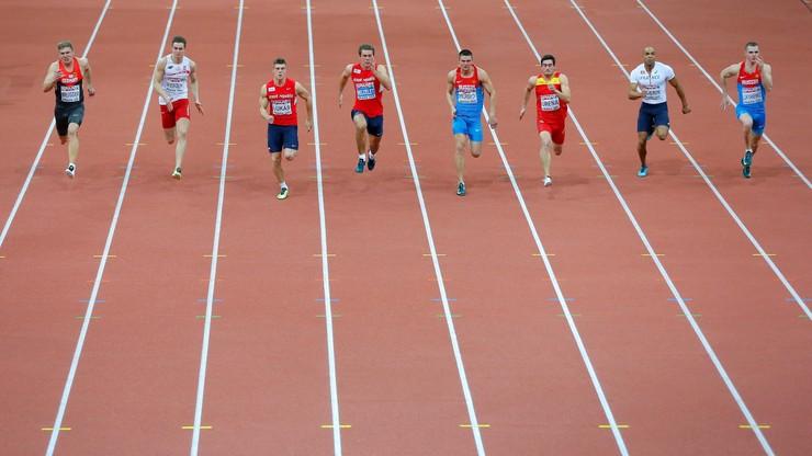 Długosielski kandydatem do władz European Athletics