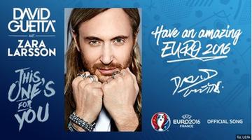 2016-06-09 Euro 2016: Koncert Davida Guetty! Transmisja w Polsacie Sport