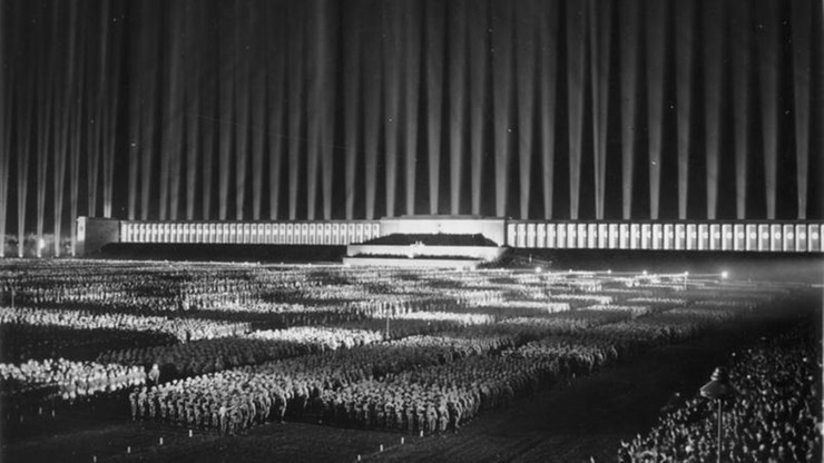 Teren zjazdów NSDAP niszczeje z każdym rokiem. Norymberga debatuje nad remontem gigantycznego kompleksu.