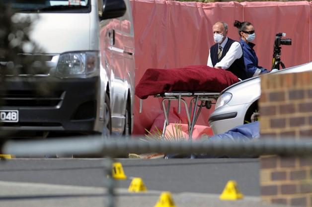 Australia - zastrzelono nastolatka terrorystę