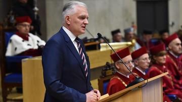 03-10-2016 14:14 Gowin: polska nauka musi przejść głębokie zmiany