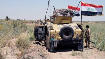 27-05-2016 21:43 Irak: dowódca IS w Faludży zabity, trwają walki o miasto
