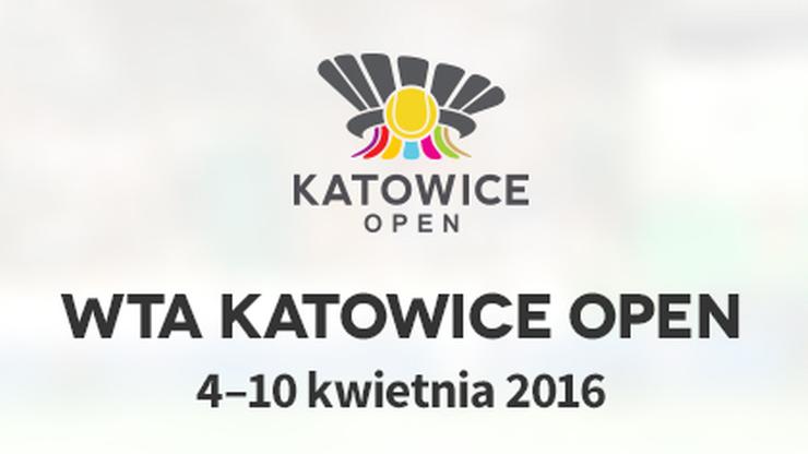 WTA Katowice: Tenis w dużym Spodku, hokej w małym